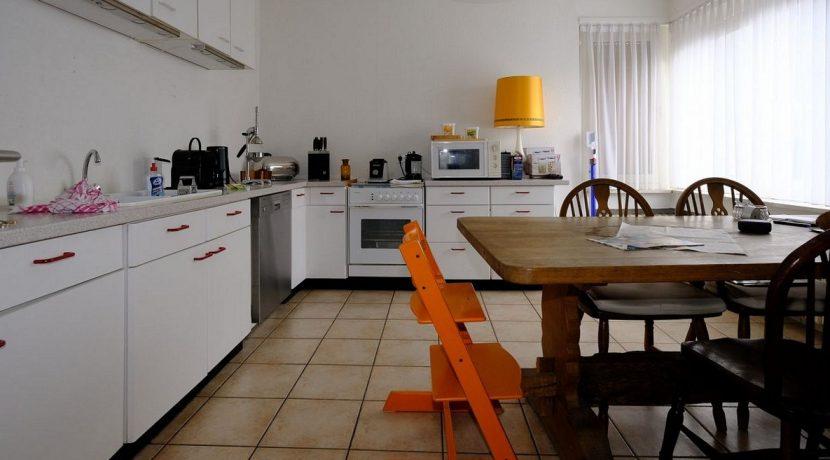Küche im EG