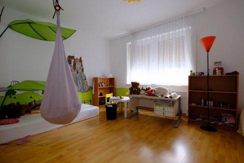 Kinderzimmer im OG